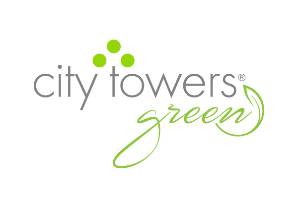 City Towers Green